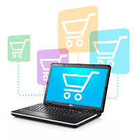 eCommerce Website Development Cyprus