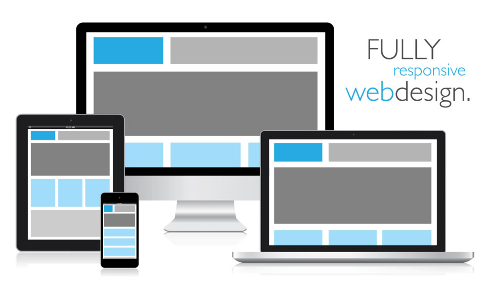 Convert My Current Website To A Mobile Friendly Responsive Web Design