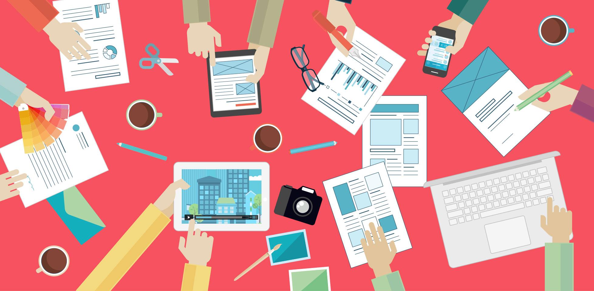 Starting A Web Design Business With No Portfolio