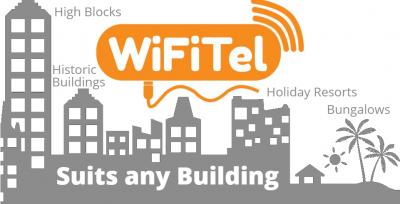 Improve WiFi Ranking on TripAdvisor