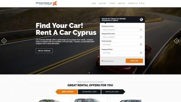 Z&X Cars Rentals
