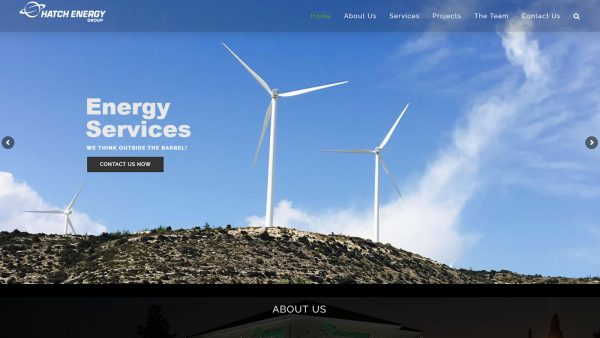 Hatch Energy Group, Cyprus