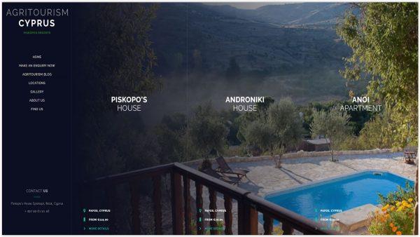 Piskopos Resort